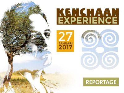 kenchaan experience reportage
